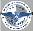 Strategic Security logo